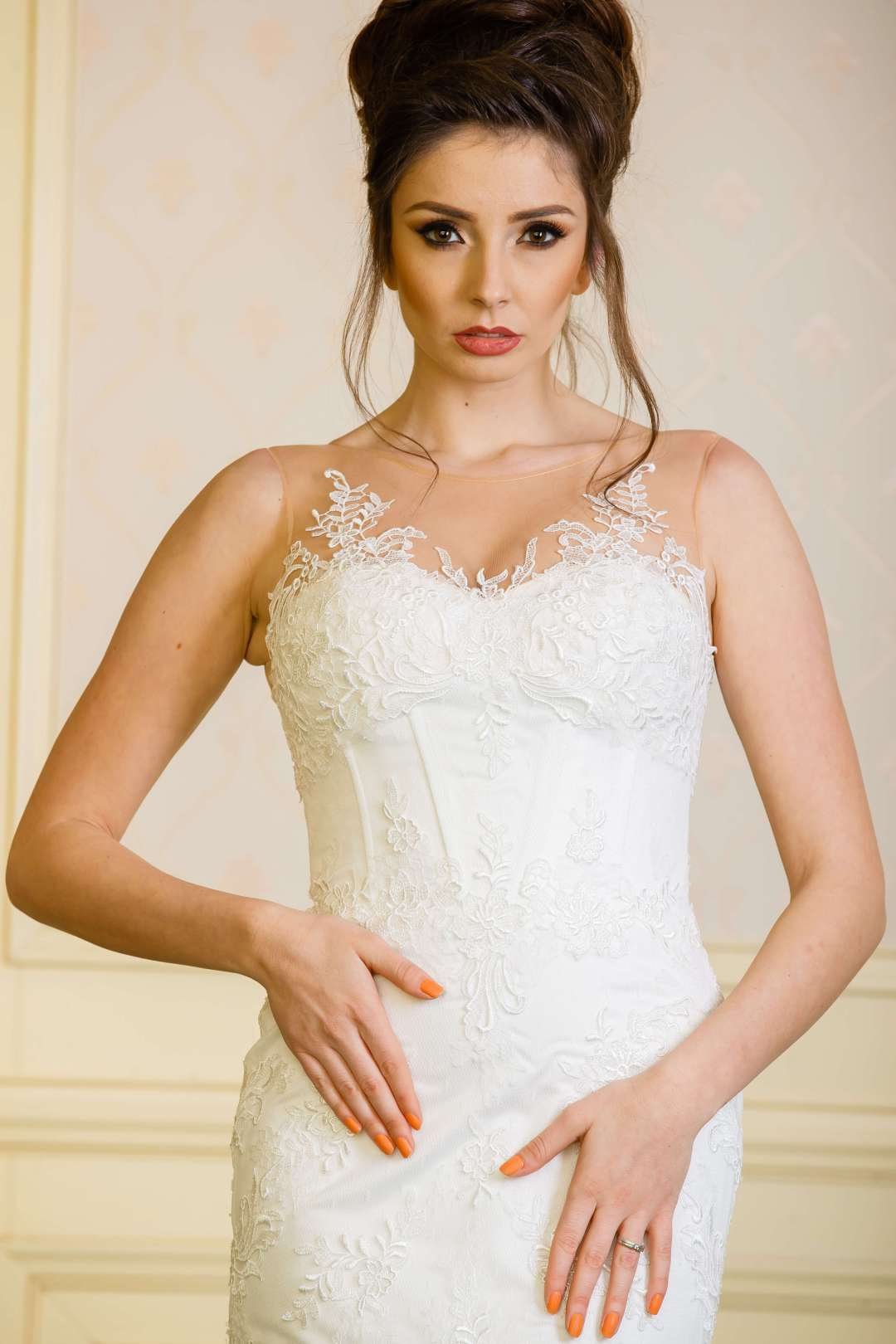 Eva - Bridal Couture 2019