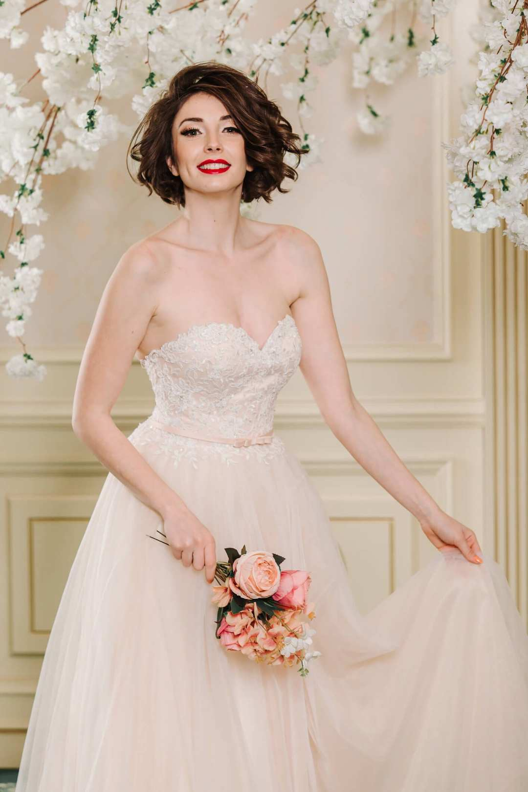 Eveline - Bridal Couture 2019