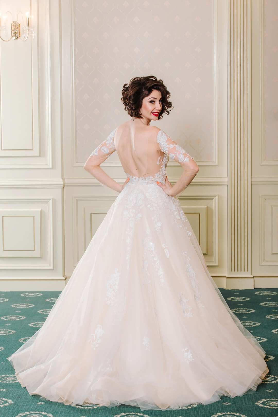 Pandora - Bridal Couture 2019