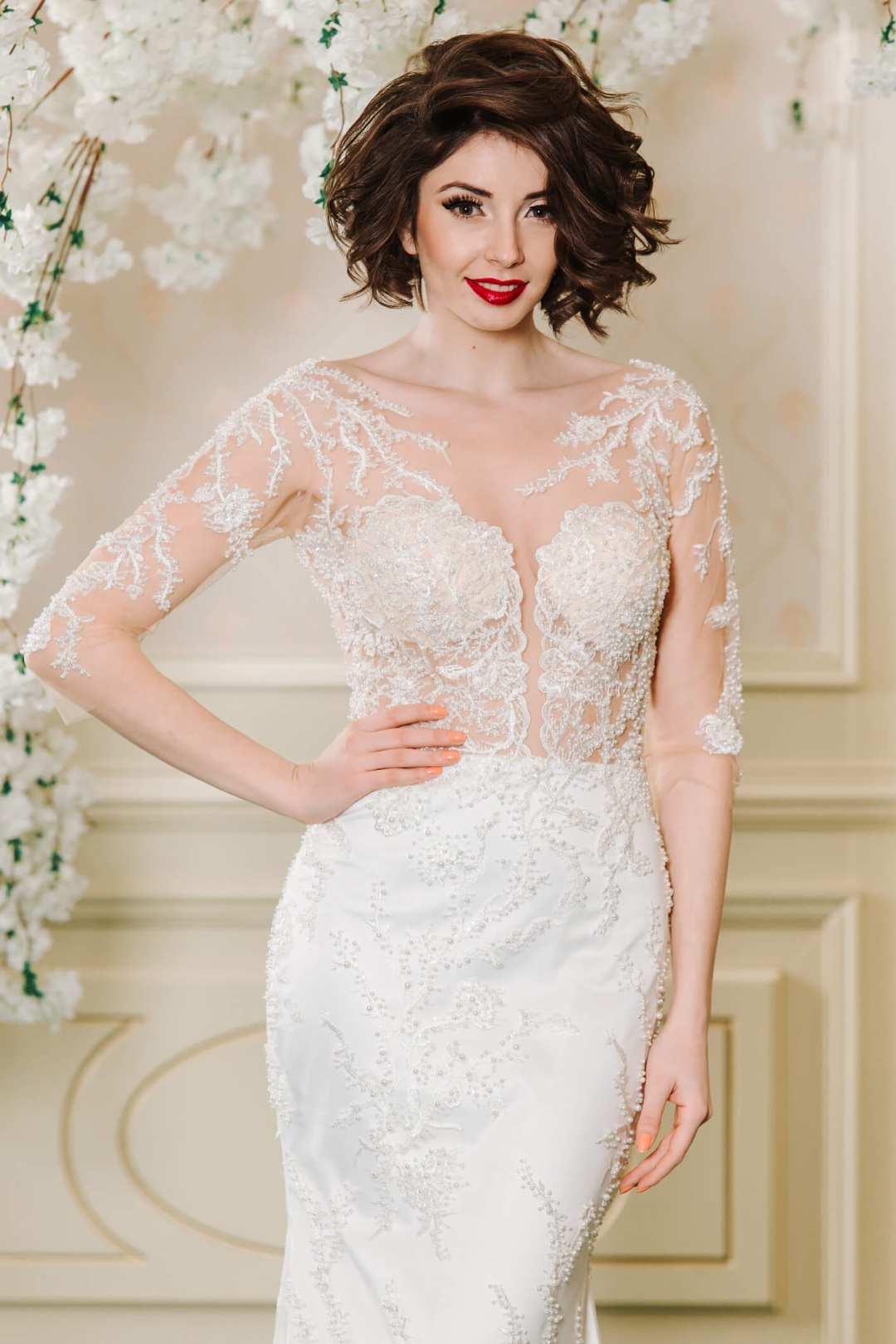 Sena - Bridal Couture 2019