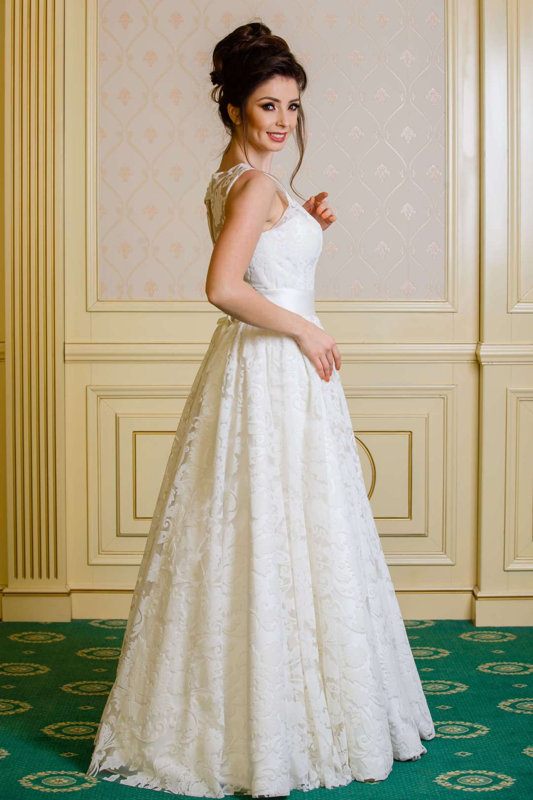 Suzana - Bridal Couture 2019