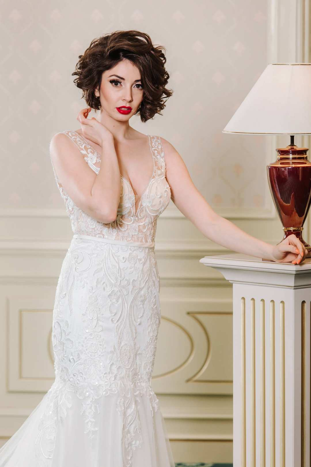 Jodie - Bridal Couture 2019
