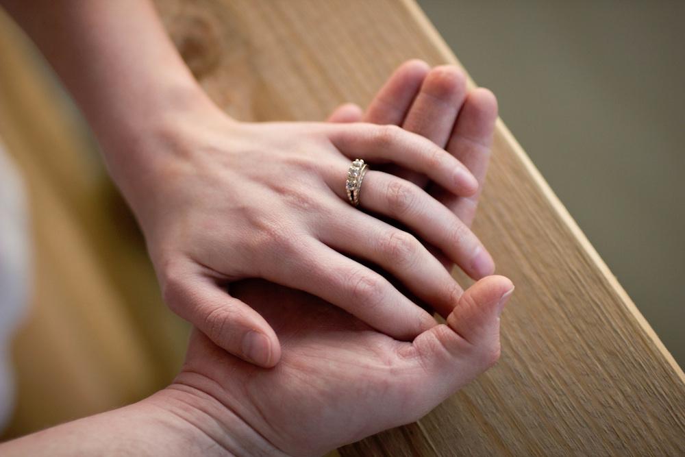 婚約指輪を買わなかった理由
