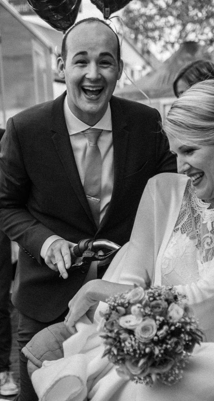 Fotograf für Hochzeitspaare Monheim