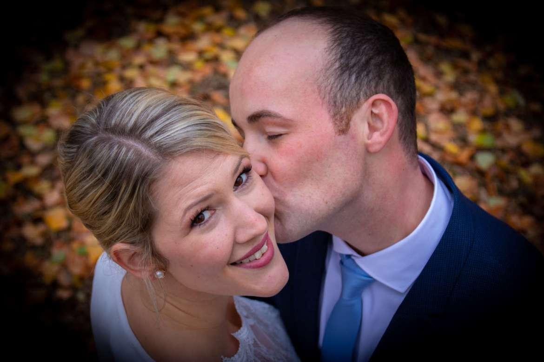 Hochzeitsfotografie von Hochzeitsfotograf in Monheim