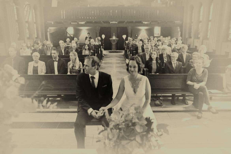 Hochzeitsgesellschaft von Fotograf in Monheim (2)