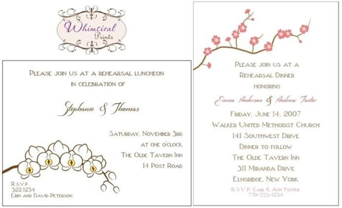 Terrific What To Say On A Wedding Invitation 53 With Additional Online Invitations