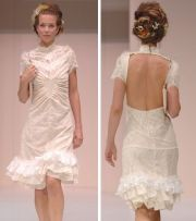 bridal styles recycle