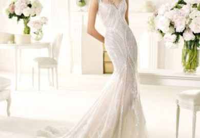Eye On Bridal Fashion Two Is Better Than One Onewed