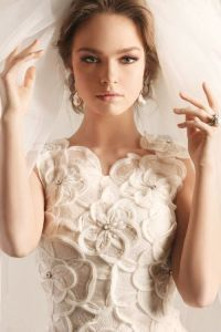 5 Wedding Dress Trends for 2014 | OneWed