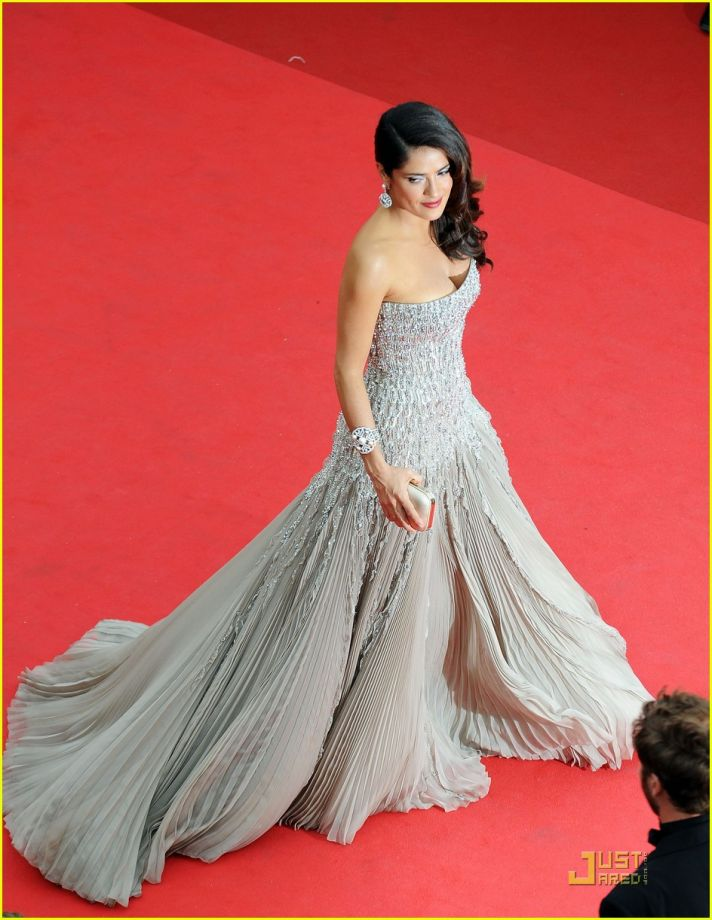 3 Red Carpet Gowns Fit for the White Aisle