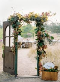 Vintage Wedding Must