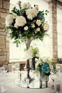 Melissa-'s blog: elegant wedding reception venue ivory ...