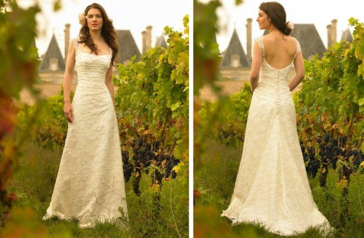25 Bridal Stunners From Stephanie Allin