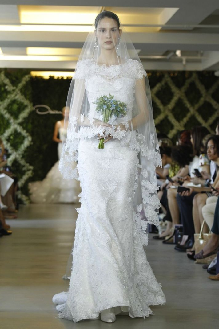 15 Wedding Dresses for a Traditional Ceremony  OneWed