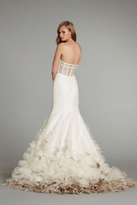 15 Stunning New Bridal Gowns by Hayley Paige | OneWed
