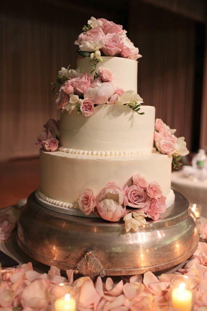 Beautiful California Wedding Classic Romance Redefined