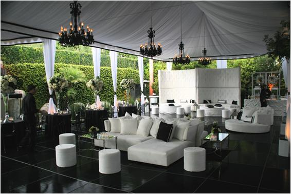 Hanging Chandeliers In A Tent Or Barn For Your Wedding