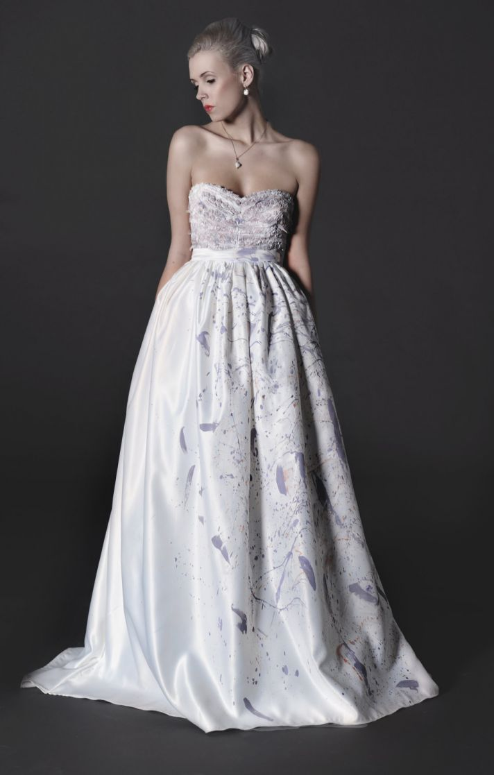 Exquisite Etsy Wedding Dresses
