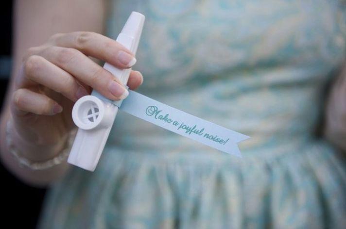 Wedding Kazoo