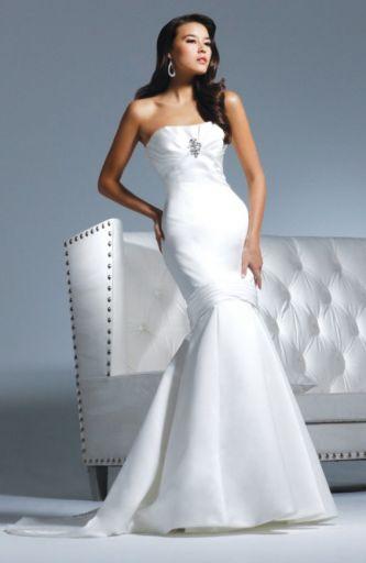 David Tutera By Faviana Wedding Dress Style Emma OneWed