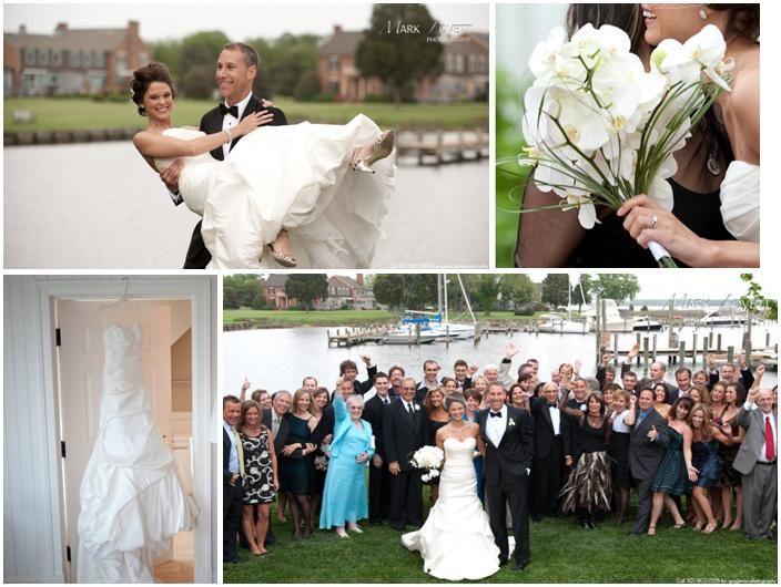 Featured Wedding Jennifer and Matt  OneWed