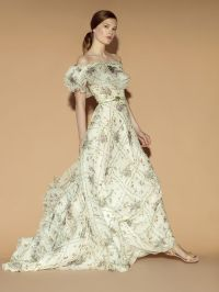 Bridal Style Inspiration from Valentino | OneWed