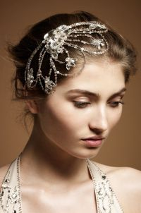 vintage bridal hair jewelry vintage bridal hair jewelry ...