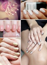 find wedding day nail style