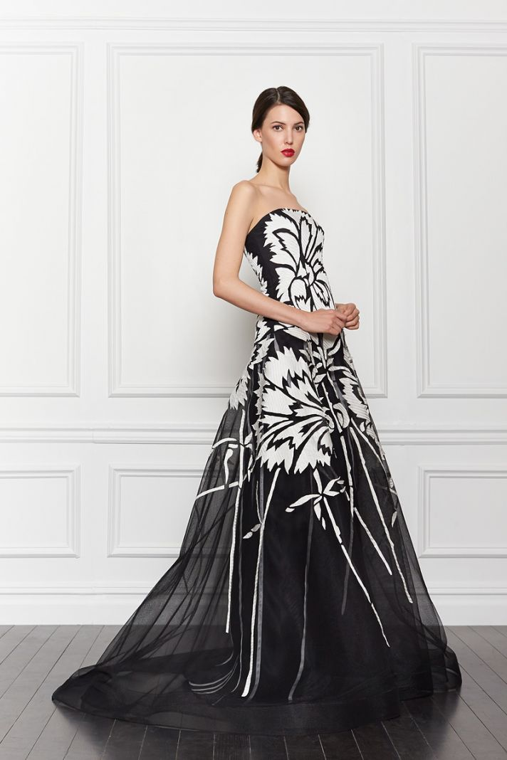 White Aisle Style Inspiration from PreFall 2013 Designer Collections