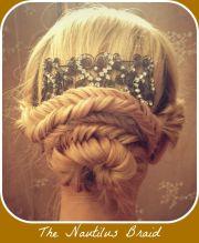 3 awesome diy wedding hairstyles