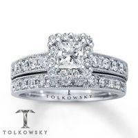 Bridal Sets: Bridal Sets Kay Jewelers