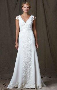 5 Favorite 2012 Wedding Dresses by Lela Rose
