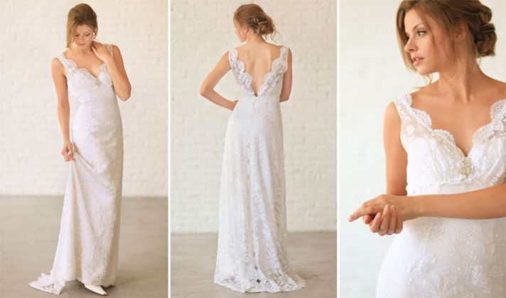Lace And Organza, The Magic Of Alice Padrul