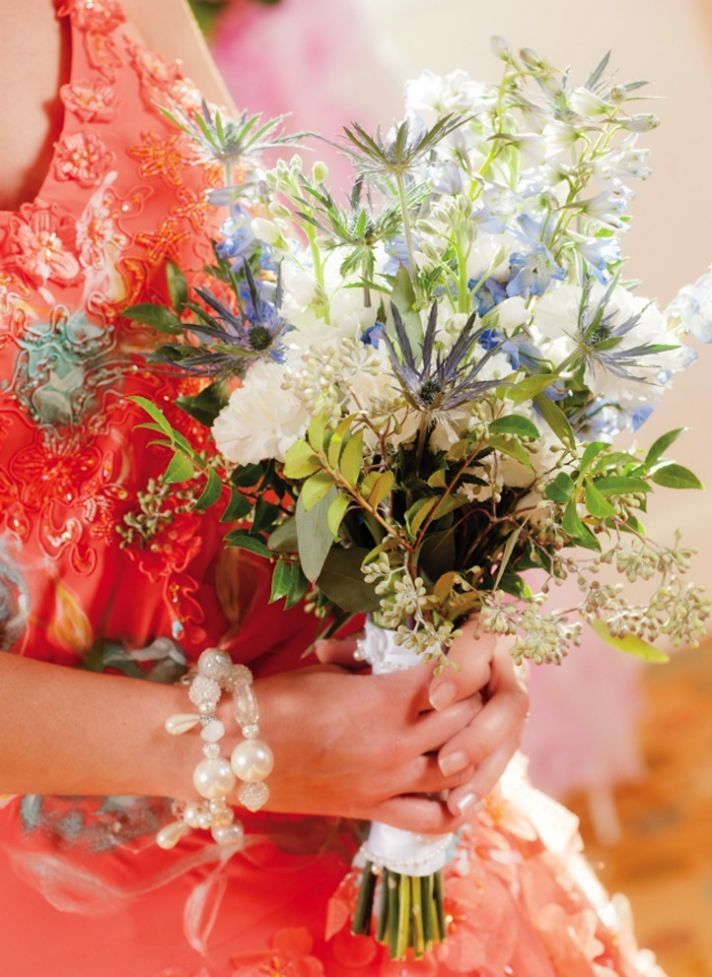 13 BudgetFriendly Blooms to Stretch Your Wedding Dollar