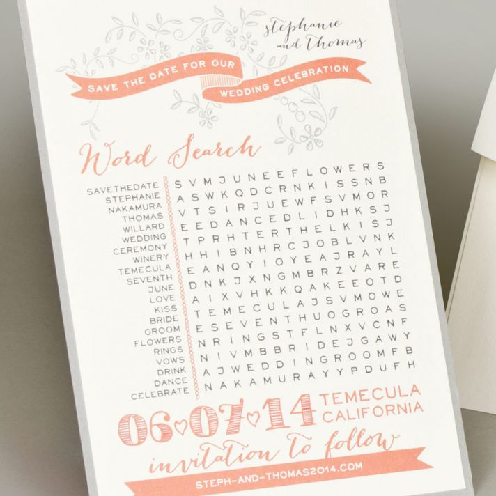 9 Subtle Ways to Gamify Your Wedding  OneWed