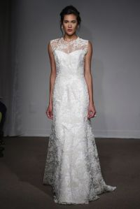 Traditional with a Twist: Spring 2014 Anna Maier Wedding Gowns