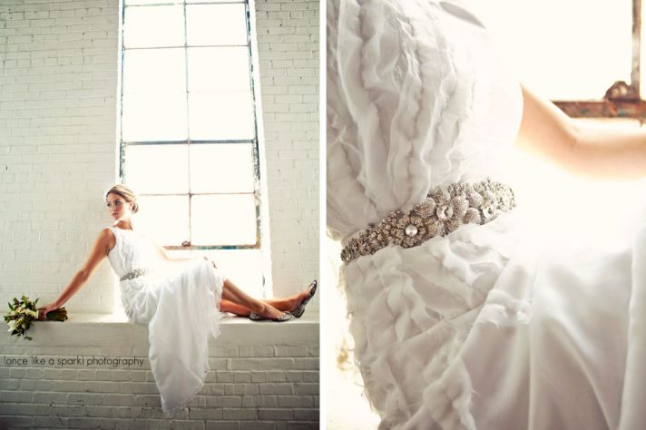 Top Places For Finding Indie Bridal Designers