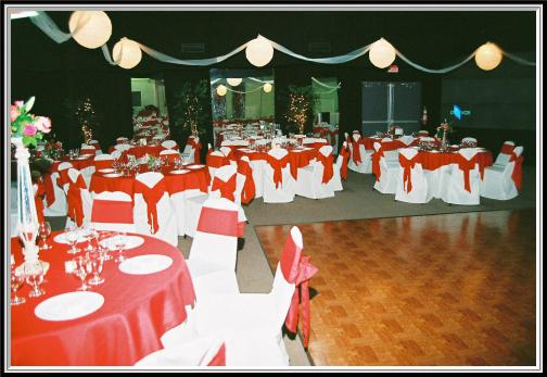 Banquet Halls of the MidSouth on OneWed
