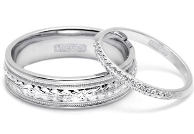 Tacori Wedding Ring