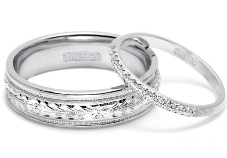 Tacori Wedding Ring