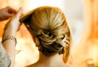 Wedding Hair Low Updo | Hairstyles