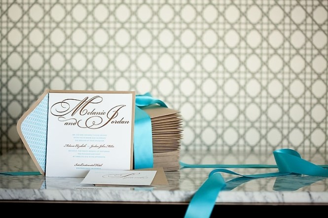 Here 39 S How To Get Stunning Wedding Invitations For Less
