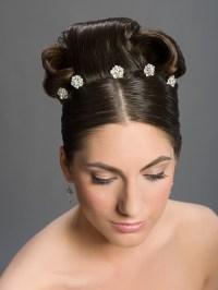 Hair Jewels Wedding | amazing wedding hair jewel ...