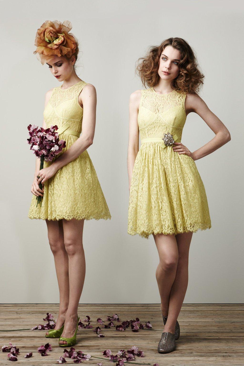Memorable Wedding Pretty Pastels - Trendy Colors