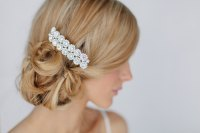 Wedding Hair Clips | Popular Haircuts