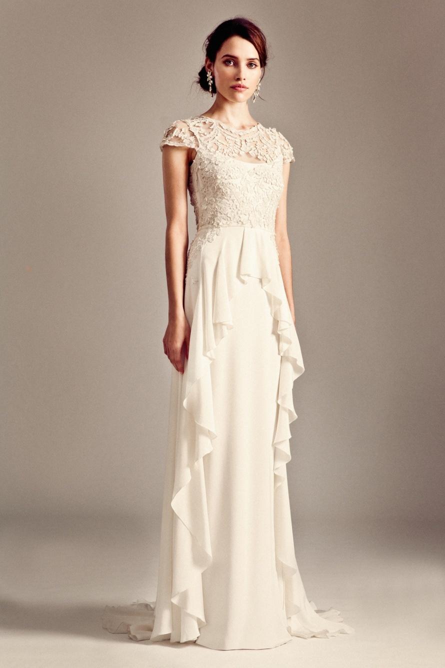 Temperley London Wedding Dresses