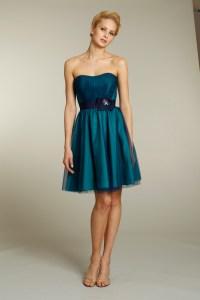 Bridesmaid Dresses 2013 with sleeves uk purple 2014 : Teal ...