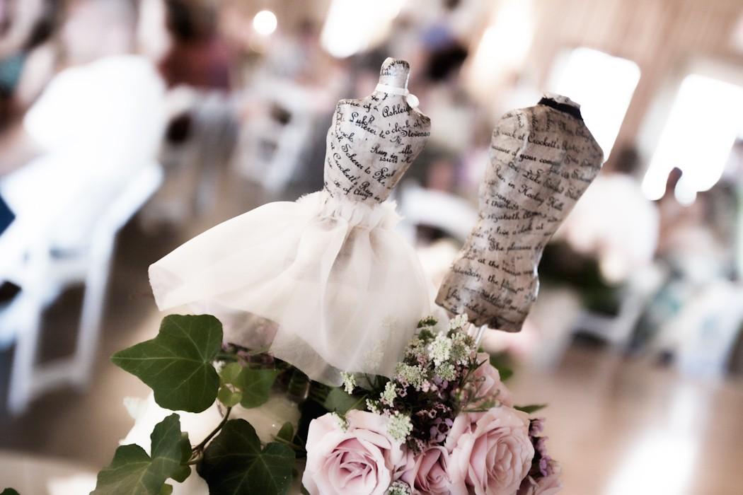 Custom Wedding Cake Toppers Using Print From Wedding