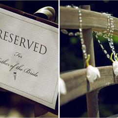 Reserved Signs For Chairs Template Cream Crushed Velvet Chair Covers Wedding Mother Of The Bride Father